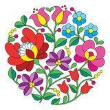 Teste Padrão Popular Floral Húngaro - Bordado De Kaloscai Com Flores E Paprika - Baixe conteúdos de Alta Qualidade entre mais de 59 Milhões de Fotos de Stock, Imagens e Vectores. Registe-se GRATUITAMENTE hoje. Imagem: 50410139
