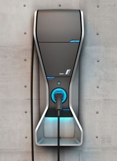 The Electric BMW i3: BMW i Selects Schneider Electric as Strategic Partner for Electric Vehicle Charging Equipment