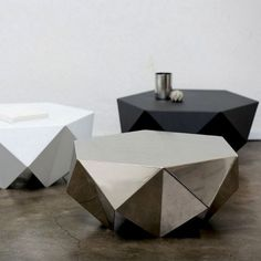 50+ Modern Coffee Table Ideas_53