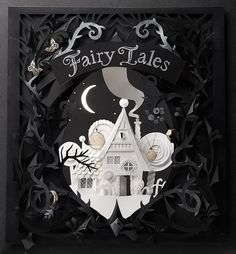 Tales of Faerie: Snow White