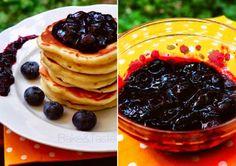 Bake&Taste: Placuszki naleśniki gofry