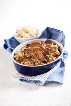Vepřové maso v šouletu Japchae, Ethnic Recipes, Food, Essen, Meals, Yemek, Eten