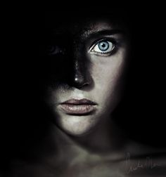 oblivion. by Cristina Otero Photography, via Flickr