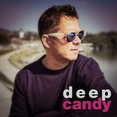 Deep Candy always released first here on Mixcloud, then the next week on Soundcloud for a limited time as free download.