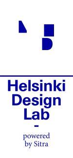 Helsinki Design Lab - powered by Sitra