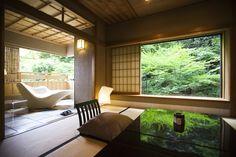 VOGUE lifestyle | travel | 芸術家にして美食家「魯山人」ゆかりの山代温泉で、心尽くしのもてなしを味わう。 | 1