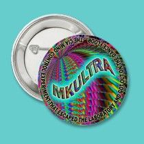 MKULTRA button buttons by gregvan