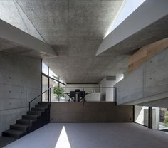 Shogo ARATANI Architect & Associates, Shigeo Ogawa · House in Hyogo. Japan · Divisare