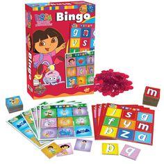 bingo dora - Recherche Google Bingo, Monopoly
