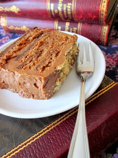 Slasno i opasno: Tetka-Patina torta