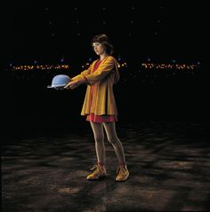 Cirque Du Soleil, Zoé from Quidam