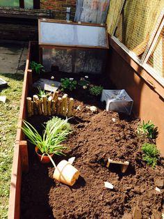 Outdoor Tortoise Habitat Idea Idea of dirt mound over tunnel might work