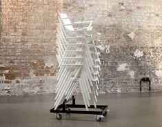 26 Design Stacking Chairs – VurniFacebookTwitterPrintFlipboardAddthis