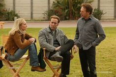 A gallery of National Treasure publicity stills and other photos. Featuring Nicolas Cage, Diane Kruger, Justin Bartha, Sean Bean and others. National Treasure Movie, Jerry Bruckheimer, Fantasy Tv, Adventure Style, Nicolas Cage, Diane Kruger, Declaration Of Independence, Treasure Island, Scene Photo