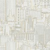 Found it at AllModern - Risky Business Great Expectations Scenic Wallpaper