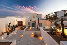 Pedregal Beach Front by Wendy Zolezzi Design