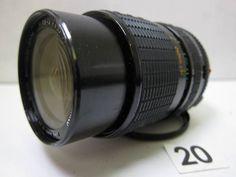 L45CB SIGMA F2.8-4 35-70mm STANDARD ZOOM ジャンク_画像1