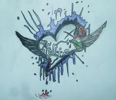 Emo Tattoo Design By Take It Away18 On DeviantArt