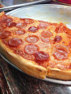 Bleeker Street Pizza
