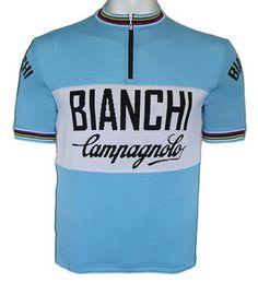 e91d0e84deb Bianchi Campagnolo World Champion Jersey Women s Cycling