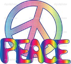 hippie signs images | passion to tropical coloured lenses flange signs early warning signs