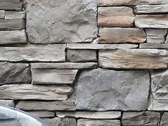 Gli elementi di finitura Pietre d'Arredo sono l'esatta riproduzione di pietre naturali, mattoni in cotto fatti a mano e pareti in legno. Sono realizzati con leganti speciali, inerti naturali leggeri, pigmenti coloranti altamente stabili ai raggi U.V. e additivi che conferiscono al prodotto un'elevata resistenza agli agenti atmosferici. #rivestimento #rivestimentiesterni #pietra #muroinpietra #pietranaturale muriesterni #paretiesterne #homedesign Texture, Wood, Home, Surface Finish, Woodwind Instrument, Timber Wood, Trees, Pattern