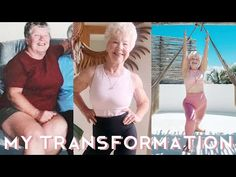 Exercise and Nutrition Saved My Life | My Transformation at Seventy Years Old - YouTube