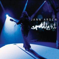2010: Spotlight: Live ~ Jann Arden Loving this new album.