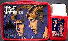 """1977 - Lunch Box & Thermos Metal box with plastic thermos. Manufactured by King Seely Thermos Co. Next to the """"Thunder Mountain Game"""", probably the most ..."""