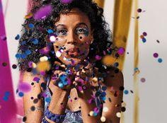 Espaço Taila Cristina: Carnaval com Natura Aquarela Rave, Cristina, Style, Fashion, Female Empowerment, Beauty Tips, Pen And Wash, Carnival, Make Up