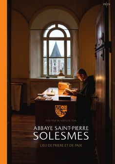 Abbaye Saint-Pierre de Solesmes   Abbaye de Solesmes