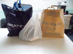 Vero does this : Julie | Shoplog Hasselt (Primark, The Body Shop, R...