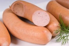 Kielbasa Sausage, How To Make Sausage, Polish Recipes, Smoking Meat, Sausage Recipes, Charcuterie, Carne, Sweet Potato, Potatoes