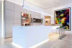 Luxusküche luxusküche made by klocke kitchens kitchens
