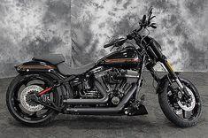 eBay: 2016 Harley-Davidson Softail 2016 Harley Davidson CVO Pro Street Breakout #harleydavidson usdeals.rssdata.net