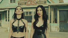 Check out the #Vevo #musicvideo for Cruel by The Veronicas