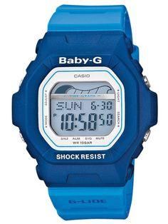 CASIO BABY-G   BLX-5600-2ER