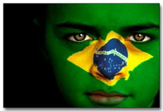 I am Brazilius from Brazil - Photo copyrighted by ©Duncan Walker/iStockphoto