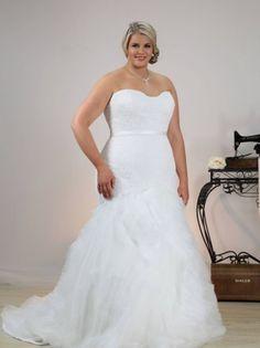 Plus Size Wedding Dresses Charlotte Nc   plus size wedding dresses ...
