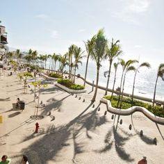 5 Areas to visit in Puerto Vallarta