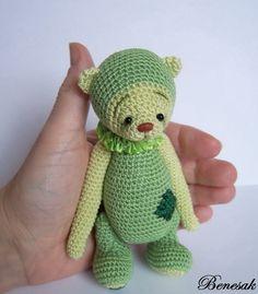 benesak  Teddy Bear