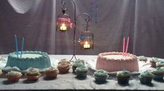 Cumpleaños mellizos