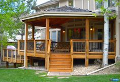 I like the shape of this deck. I'm not even opposed to the wood/metal combination. http://decktec.com/dt-content/gallery/pop_backyard/wooley.jpg