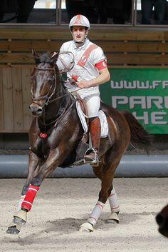 Horse Ball - Bordeaux galope vers le titre !