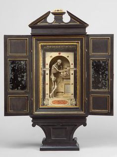 Tödlein Shrine | Paul Reichel | 1583