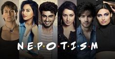 Let's Talk About Bollywood & The Art Of Nepotism - ScoopWhoop #FansnStars