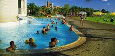 Hot Springs Bela Bela South Africa