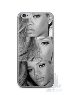 Capa Iphone 6/S Rihanna #4 - SmartCases - Acessórios para celulares e tablets :)