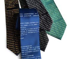 Commodore 64 Necktie. C64 tie. Computer nerds, gamers, computer music lovers from the 80's rejoice! We now offer a BASIC Code print combined with the c64 start screen.