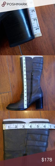 Clothing, Shoes & Accessories Boc By Born Knee High Boot Women Size 7.5 Chills And Pains Boots